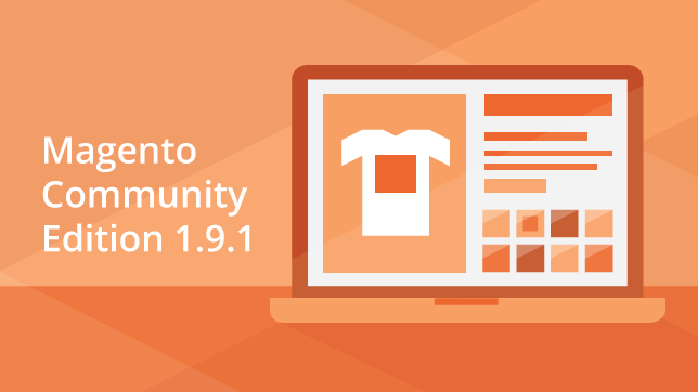 Magento 1.9.1 release